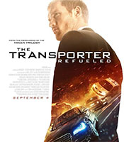 The Transporter Refueled Movie Pictures