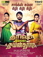 Trisha Illana Nayanthara Movie Wallpapers