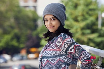 Picture 3 of Mamta Mohandas