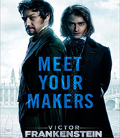 Victor Frankenstein Movie Pictures
