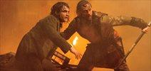 Trailer #1 - Victor Frankenstein