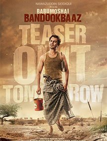 Babumoshai Bandookbaaz Movie Pictures