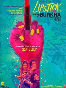 Lipstick Under My Burkha Movie Pictures