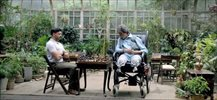 Amitabh Bachchan starts filming final leftover shots for 'Wazir'