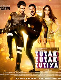 Tutak Tutak Tutiya Movie Pictures