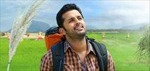 Nithin Pawan Kalyan Film Starts Rolling