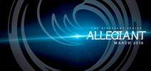 Trailer #1 - Allegiant