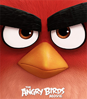 The Angry Birds Movie Movie Wallpapers