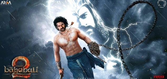 Saahore Baahubali Full Song