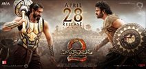 Baahubali-2 Two Days Collections