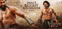 Baahubali-2 24 Days Collections