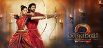 Tollywood Goes Gaga on Baahubali-2