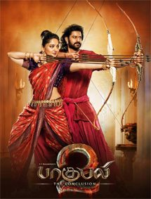 All about Baahubali: The Conclusion