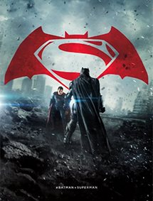Batman v Superman: Dawn of Justice Movie Wallpapers