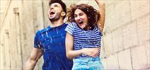 Very difficult to match up to Ranveer's energy: Vaani Kapoor