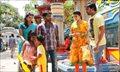 Chennai 600028 II Innings Picture