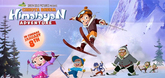 Chhota Bheem Himalayan Adventure Video