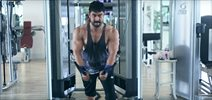 Aamir Khan Body Transformation...