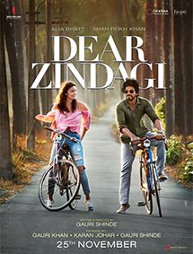 Dear Zindagi Movie Pictures