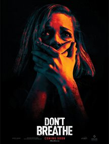 Don't Breathe Movie Pictures