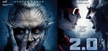 Rajinikanth's 2.0 begins motion capture work