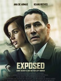 Exposed Movie Pictures