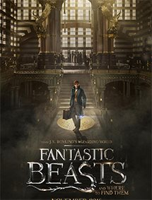 Fantastic Beasts And Where To Find Them Movie Pictures