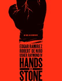 All about Hands of Stone