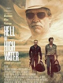 Hell or High Water Movie Pictures