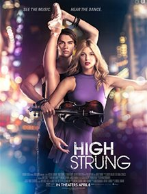 High Strung Movie Pictures