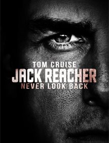Jack Reacher 2 Movie Pictures