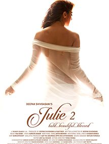 All about Julie 2