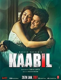Kaabil Movie Wallpapers