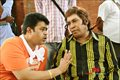 Kaththi Sandai Picture