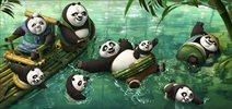 Trailer #1 - Kung Fu Panda 3