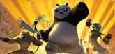 Kung Fu Panda 3 Video