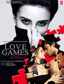 Love Games Movie Wallpapers