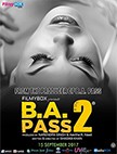 B.A. Pass 2 Review