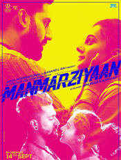 Manmarziyan Movie Pictures