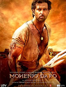 Mohenjo Daro Movie Wallpapers