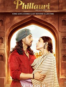 All about Phillauri