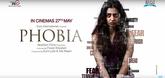 Phobia Video