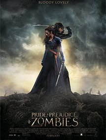 Pride and Prejudice and Zombies Movie Pictures
