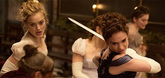 Pride and Prejudice and Zombies Video