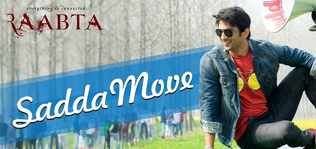 Sadda Move - Song Promo