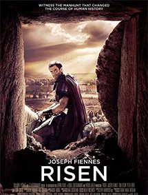 Risen Movie Pictures