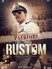 Rustom Movie Pictures