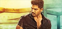 Allu Arjun croons for Sarainodu