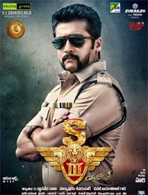 Singam 3 Movie Pictures