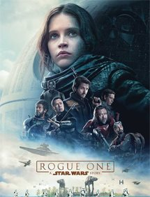 Star Wars: Rogue One Movie Pictures
